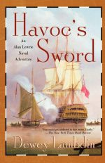 Havoc's-Sword