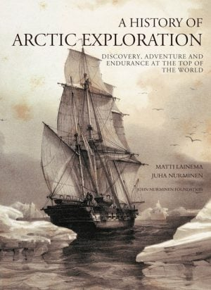 History-of-Arctic-Exploration