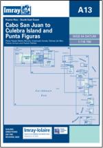 A13 Cabo San Juan to Isla de Culebra and Punta Figuras