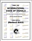 International Code of Signals (ebook)