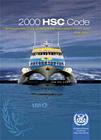 International Code of Safety for High-Speed Craft (HSC), 2000 (ebook)