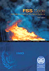 FSS Code: International Code for Fire Safety Systems, 2007 (ebook)