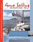 Gone Sailing: Lake Ontario to Gaspe, 2006