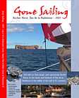 Gone Sailing: Gaspe to Perce and Iles de la Madeleine