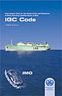 IGC Code (Gas), 1993 (ebook)