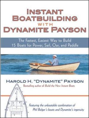 Instant-Boatbuilding