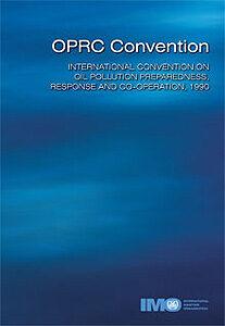 International Convention on OPRC, 1991 Edition (ebook) (French)