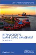 Introduction to Marine Cargo Management