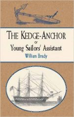 Kedge-Anchor