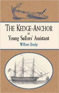 Kedge-Anchor