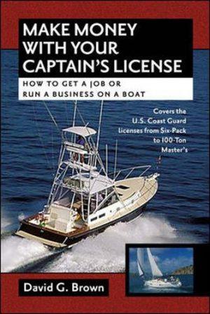 Make-Money-Captains-License