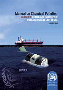 Manual on Chemical Pollution (Section 2), 2007 Edition
