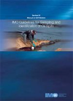 Manual on Oil Pollution: Section VI –  Sampling and Identification of Oil Spills