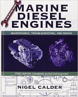 Marine-Diesel-Engines