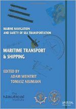Marine Navigation and Safety of Sea Transportation: Advances in Marine Navigation