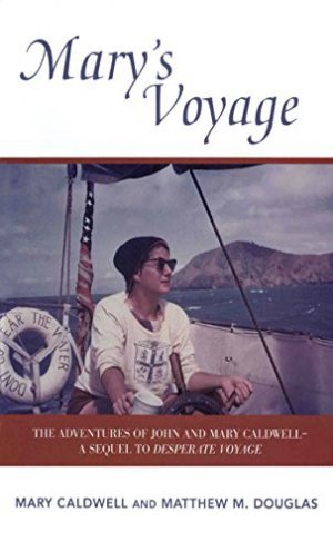 Marys-Voyage