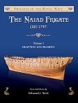 Naiad Frigate (38) 1797 – Volume I
