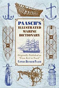 Paasch's Marine Dictionary