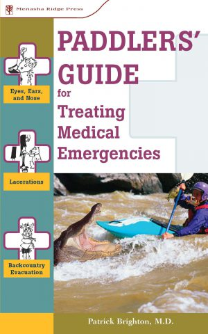 Paddlers-Guide-Medical-Emergencies