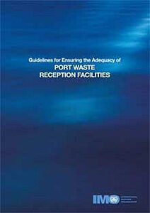 Port Waste Reception Facilities, 2000 Edition