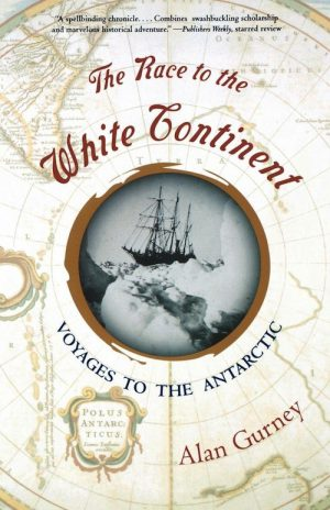Race-to-the-White-Continent