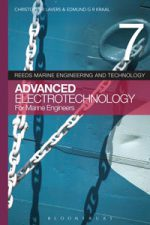 Reed's Volume 7: Advanced Electrotechnology for Engineers