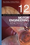 Reeds 12 Motor Engineering Knowledge 9781408175996
