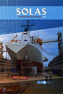 SOLAS (Safety of Life at Sea) Consolidated Edition, 2014 (ebook)