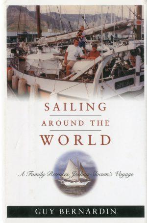 Sailing-Around-World