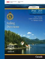 Sailing-Directions-Inner-Passageo-Queen-Charlotte-Sound-PAC205E