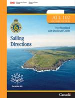 Sailing-Directions-Newfoundland-South-East-ATL102E