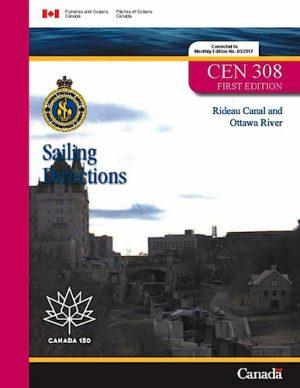 Sailing-Directions-Rideau-CEN308E