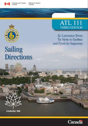 Sailing-Directions-St-Lawrence-Ile-Verte-ATL111E