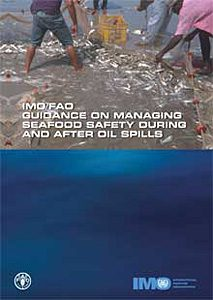 Seafood Safety During and After Oilspill, 2002 Edition
