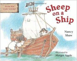 SheepOnAShip