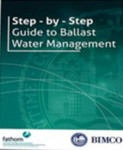 Step by Step Guide to Ballast Water Mangement