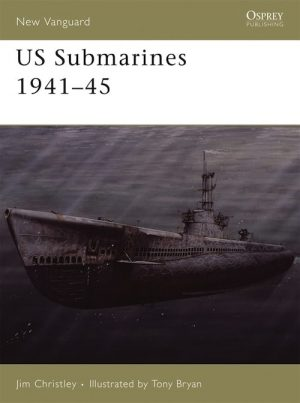 US-Submarines-1941-45