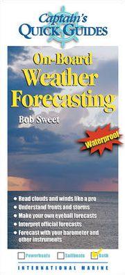 Mariners Weather Handbook