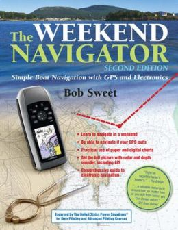 Weekend Navigator: Simple Boat Navigation with GPS and Electronics