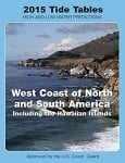 Tide Tables: West Coast of North and South America including the Hawaiian Islands