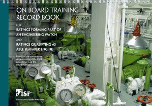 on-board-training-record-book-for-ratings-qualifying-as-able-seafarer-engine-2nd-edition-2012