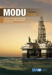 MODU-Code