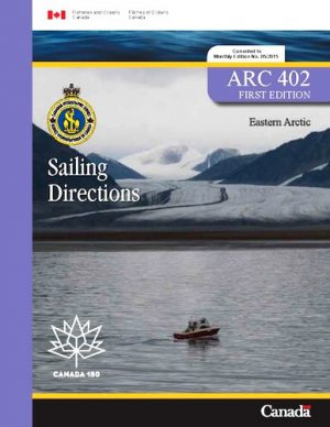 Sailing-Directions-Eastern-Arctic-ARC402E