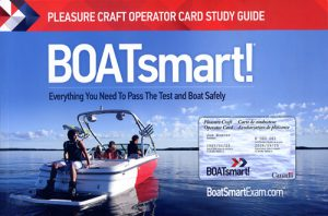 Boating safety manual | National Boating Safety School