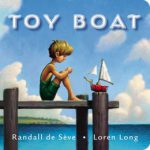 Toy-Boat-Board-Book