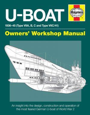 U-Boat-Owner-Workshop-Manual