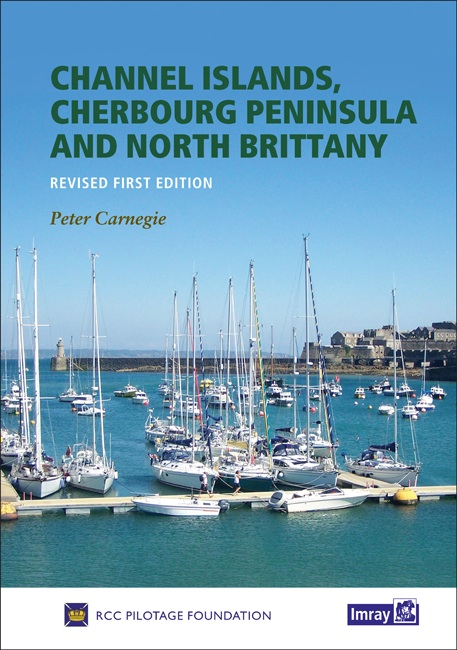 Channel Islands, Cherbourg Peninsula, and North Brittany