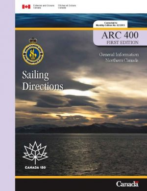 Sailing-Directions-General-Information-Northern-Canada-ARC400E