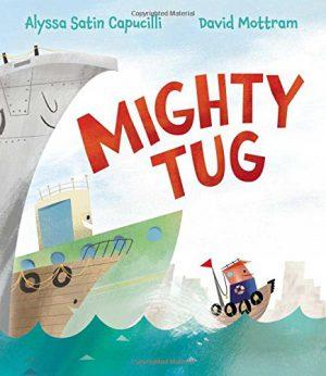 Mightly-Tug