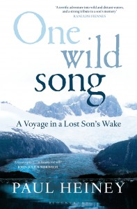 One-Wild-Song